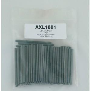 Axles - AXL1801 -