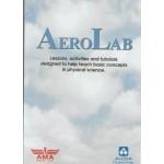 AeroLab DVD / CD - AER 101