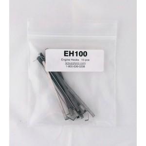 Engine Hook 10 Pk - EH100