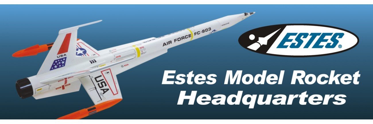 Estes Rocket Headquarters