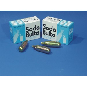 Co2 Cartridges - ACR8100 -