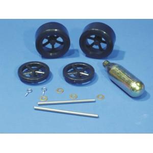 Parts Bag - PBG100 -