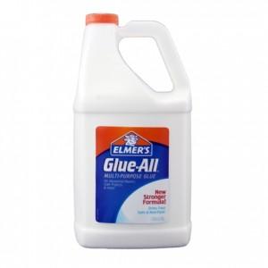 Elmers Glue-All Gallon - BOR1326