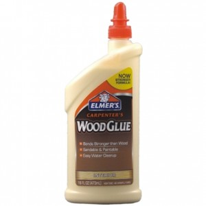 Elmers Carpenter Glue 16oz - BOR7020