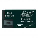 Excel #11 blade 15 pk  - EX23011