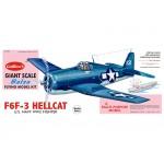 F6F-3 Hellcat - Guillows 1005