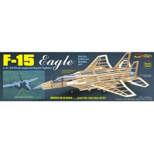 F-15 Eagle - Guillows 1401