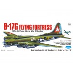 B17G Flying Fortress - Guillows 2002