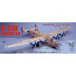 B-24D Liberator - Guillows 2003