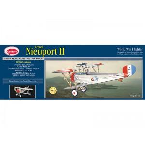 Nieuport II  - Guillows 203