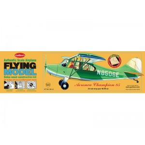 Aeronca Champion - Guillows 301LC