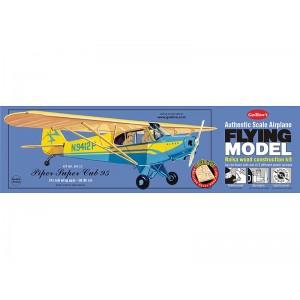 Piper Super Cub 95 - Guillows 303LC