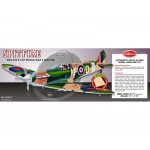 Supermarine Spitfire - Guillows 403
