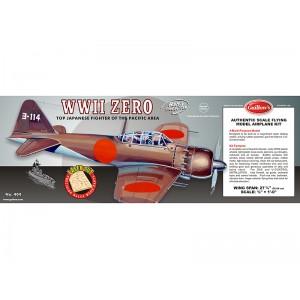 Mitsubishi Zero - Guillows 404