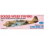 Focke-Wulf FW-190 - Guillows 502LC