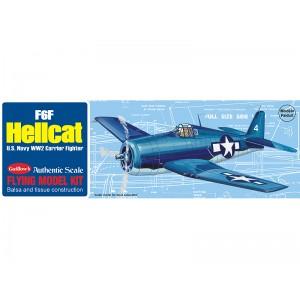 F6F Hellcat - Guillows 503LC