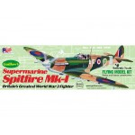 Supermarine Spitfire - Guillows 504LC