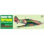 Hawker Hurricane - Guillows 506LC
