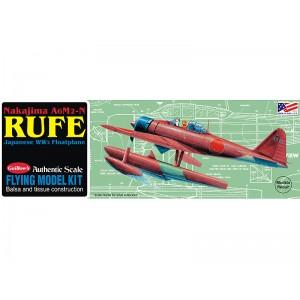 Nakajima Rufe - Guillows 507LC
