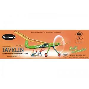 Javelin - Guillows 603