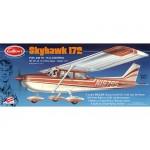 Cessna Skyhawk 172 - Guillows 802
