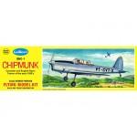 DeHavilland Chipmunk - Guillows 903