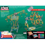 K'NEX Education Stem Explorations: Swing Ride Building Set - KNX77077