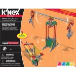 K'NEX Intro to Simple Machines: Levers and Pulleys  - KNX 78610