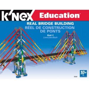 K'NEX Real Bridge Building - KNX78680