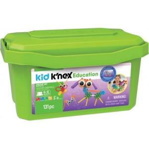 K'NEX Kid K'NEX Group Set - KNX78750