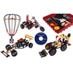 K'NEX Vehicles Set - KNX78660