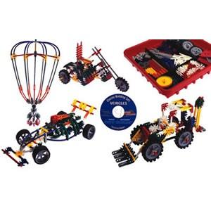 K'NEX Vehicles Set - KNX78660