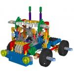 K'NEX Design and Build 900pc Set - KNX78970