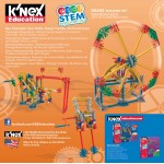 K'NEX Education Stem Explorations: Gears Building Set - KNX79318