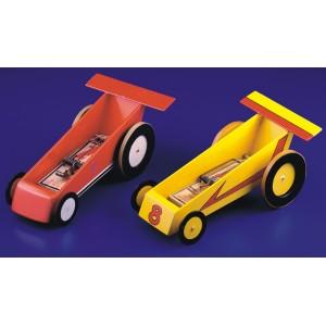 Midwest Mousetrap Racer Kit - MID543