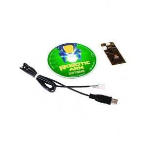 OWI Robotic Arm Edge, USB Interface - OWI535USB