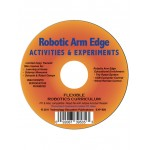 OWI Robotic Arm Edge Curriculum - OWIEXP535