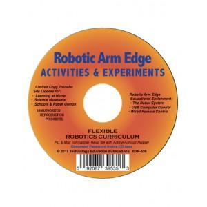 OWI Robotic Arm Edge Curriculum - OWIEXP535