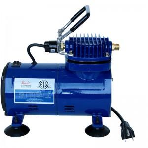 Paasche D500 Compressor - PASD500
