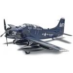 Skyraider AD-5 (A-1E) - REV855327