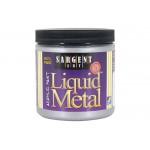 Liquid Metal, Silver, 8oz Acrylic Paint  - Sargent Art 1182