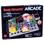 Elenco _ Snap Circuits ARCADE  - Elenco SCA-200