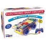 Elenco _ Snap Circuits Radio Control Rover 10 SCROV-10  - Elenco SCROV10