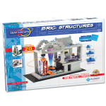 Elenco _ Snap Circuits Bric Structures  - Elenco SCBRIC1