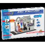 Elenco _ Snap Circuits Bric Structures  - Elenco SCBRIC1