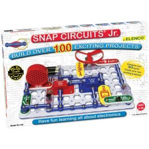 Elenco Snap Circuits 100  - Elenco SC100