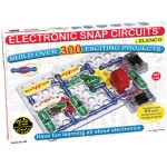 Elenco _ Snap Circuits 300  - Elenco SC300
