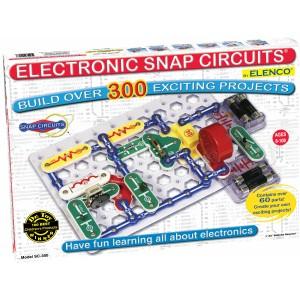 Elenco _ Snap Circuits 300  - Elenco SC300