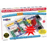 Elenco _ Snap Circuits 300S  - Elenco SC300S