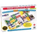 Elenco _ Snap Circuits Pro 500  - Elenco SC500 Pro